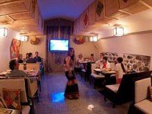 Restauracja indyjska we Wrocławiu