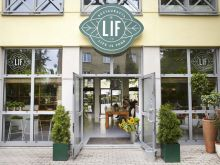 Restauracja LIF - Life Is Food