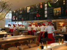 Restauracja Vapiano w Warszawie