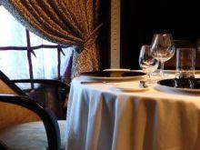 Restauracja w której zjesz w ciemności!
