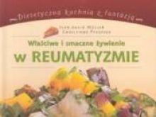 Reumatyzm - dieta i żywienie