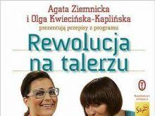 """""""Rewolucja na talerzu""""- przepisy z programu"""