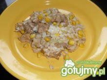 Risotto garam masala
