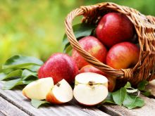 Rodzaje jabłek