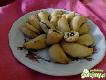 Rogaliczki maślane