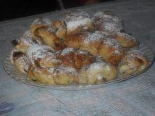 Rogaliki z orzechami na Wigiliję - 2
