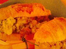 Rogaliki z serem