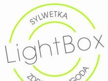 Rolada z łososia w cieście szpinakowym LightBox