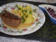 Rolady wołowe z serem i papryką
