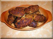 Roleczki curry i papryka