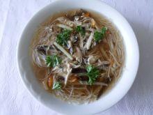 Rosół chiński