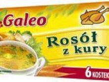 Rosół z kury Galeo