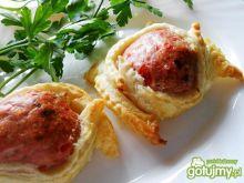 Róże francuskie z mięsem