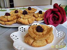 Róże karnawałowe