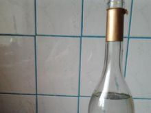 (roz)grzana wódka