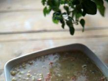 Rozgrzewająca, pożywna jesienna zupa