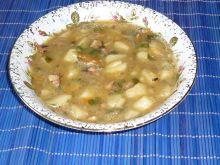 Rozgrzewająca zupa chłopska