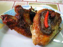 Rozmarynowy kurczak