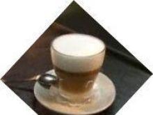 Rozmiary kawy espresso