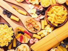 Kilka sposobów na pogrzanie makaronu czy ryżu