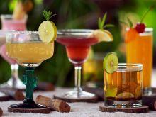 Bezalkoholowe drinki na karnawał