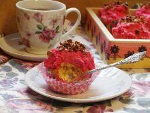 Różowe kopczyki