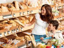 Rozsądne zakupy produktów spożywczych