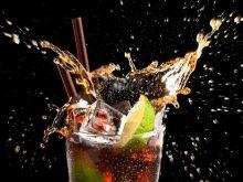 Rum - karaibski przysmak
