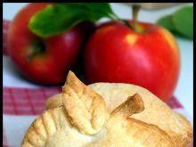 Rumiane jabłuszka