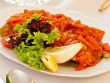 Jak zrobić rybę po grecku?