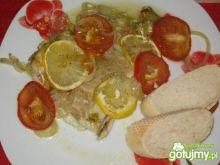 Ryba po grecku inaczej