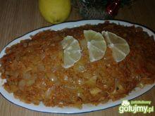 Ryba po grecku wg dayzi