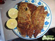 Ryba Tilapia w panierce