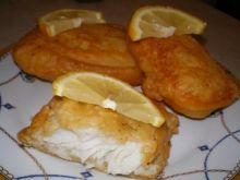 Ryba w cieście