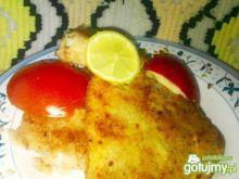 Ryba w cieście naleśnikowym 6
