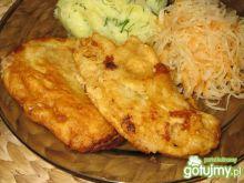 Ryba w cieście wg Katarzyny