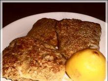 Ryba w panierce z płatków owsianych 3