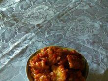 Rybka w Pomidorach
