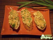 Rybna pasta kanapkowa 3