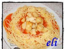 Rybne spagetti Eli