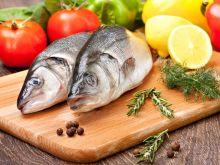 Jak pozbyć się zapachu ryby?