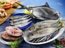 20 grudnia - Dzień Ryby