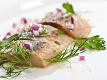 Ryby morskie- witaminy z głębi