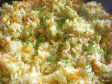 Ryż jako dodatek do mięs