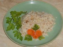 Ryż mojego dziadka