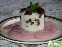 Ryż na słodko 7
