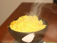 Ryż na sposób indyjski