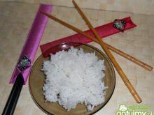 Ryż na sypko – przepis podstawowy
