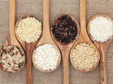 Jaka surówka do ryżu?