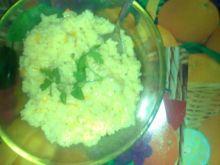 Ryż smażony z curry